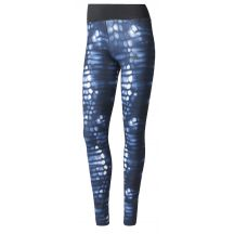 Spodnie treningowe adidas Ultimate Long Tight W BQ2114