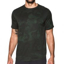 Koszulka Under Armour Sportstyle Core Tee M 1303705-357