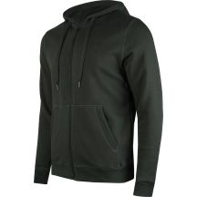 Bluza Under Armour Rival Fitted Full Zip Hoodie M 1302290-357