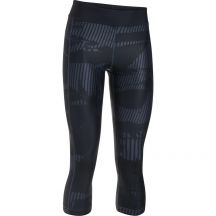 Spodnie treningowe Under Armour Capri 3/4 W 1302774-008