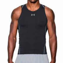 Koszulka treningowa Under Armour HG Comp Tank M 1271335-001
